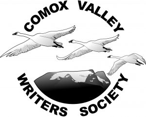 Comox Valley Writers Society Meeting Thursday, March 21
